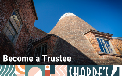 We are looking for new Trust Board Members!